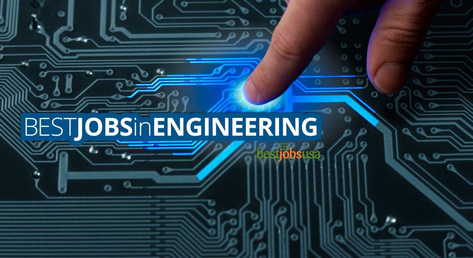 Click here for the Best Jobs In Engineering