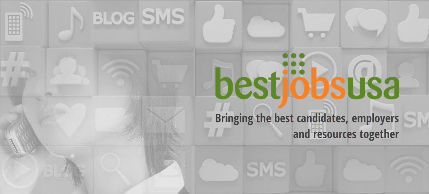 BestJobsUSA | Bringing the best candidates, employers, and resources together