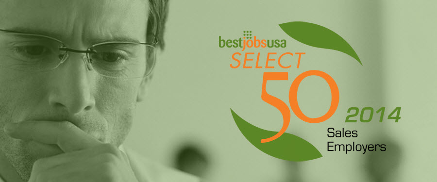 BestJobsUSA | Select 50 Sales Employers