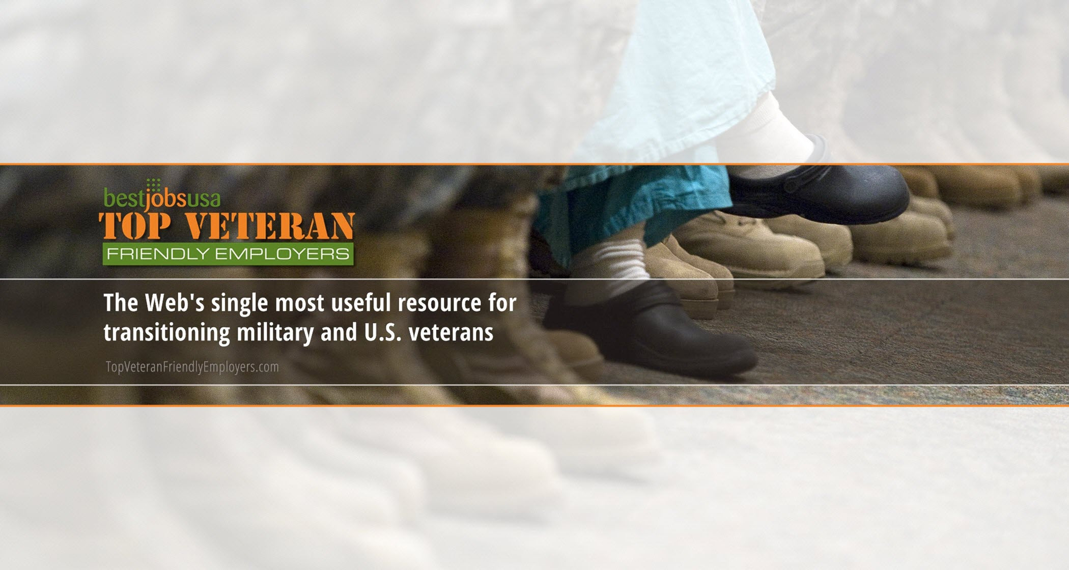 TopVeteranFriendlyEmployers.com | Companies with jobs for veterans hiring now